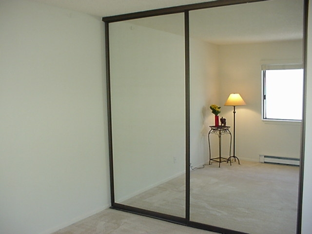 Mirror Doors For Closet